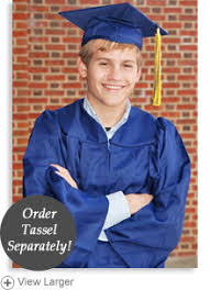 cap and gown order cap and gown set graduation supplies hslda store
