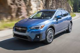 subaru wrx hatch 2018 2018 subaru crosstrek wrx earn top safety pick plus honors news