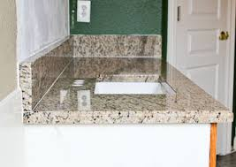 Bathroom Vanity Backsplash by Ornamental Granite Bathroom Vanities In Georgetown Texas