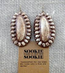sookie sookie earrings earrings sookie sookie handmade clay