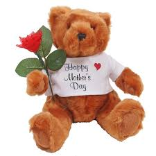s day teddy bears mothers day teddy teddy with gifts for mothers day