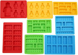 candy legos where to buy silicone lego candy molds for awesome desserts