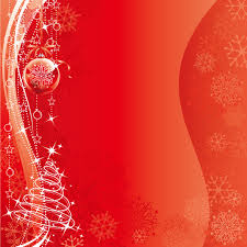 festive christmas card background vector free vector 4vector