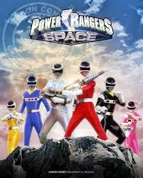 25 power rangers space ideas power rangers