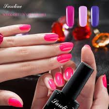 aliexpress com buy saroline 29 colors nail gel polish 8ml soak