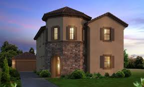 The Tuscan House Lucca At Nocatee Ici Homes