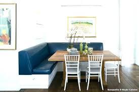 banc d angle pour cuisine banquette cuisine sur mesure table avec banquette banc pour