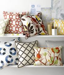 beautiful pillows for sofas pillows design ideas homesfeed