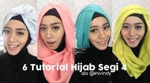 tutorial jilbab ala ivan gunawan tutorial hijab segi empat bahan tebal tutorial hijab paling dicari