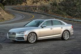 2003 Audi A4 Sedan 2017 Audi A4 Review U0026 Ratings Edmunds