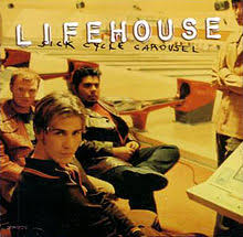 Blind By Lifehouse Chords Sick Cycle Carousel Wikipedia