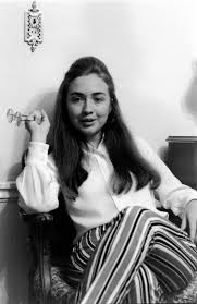 hillary clinton s childhood 5 things you should know about hillary clinton kuow news and