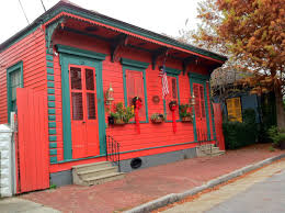 Home Decor New Orleans New Orleans House Paint Colors Kathys Remodeling Blog Red And