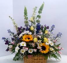 florist express 23 best sympathy baskets images on sympathy baskets