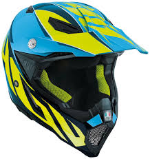 cheap motocross helmets for sale helmat agv agv ax 8 evo scratch motocross helmet white green