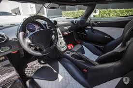 koenigsegg interior 2015 floyd mayweather u0027s rare koenigsegg ccxr trevita is for sale