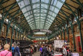 the top things to do in covent garden london heather on her travels