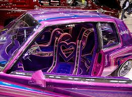 Auto Upholstery Eugene Oregon The Hog Ring Auto Upholstery Community Lowrider Interior Car