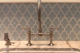 moroccan tiles kitchen backsplash moroccan kitchen white subway tile kitchen arabesque