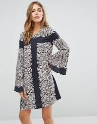 Drape Tunic Dress Bcbg Max Azria Asymmetric Drape Dress Dark Navy Women Bcbg