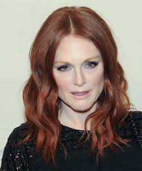 julie ann moore s hair color julianne moore hairstyles in 2018