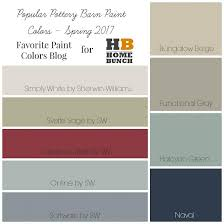 popular paint colors for 2017 image result for interior paint schemes 2017 paint pinterest