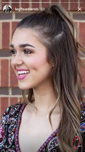 sadie robertson homecoming hair favorite 26 best sadie robertson images on pinterest duck dynasty