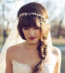 coiffure mariage boheme coiffure mariage cheveux longs 30 idées coiffure pour le grand jour