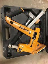 hardwood floor nailer ebay