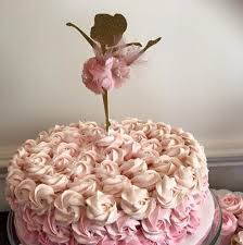 ballerina baby shower cake 10 best birthday cakes images on anniversary cakes