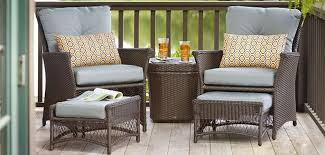 small space patio collections at the home depot regarding attractive