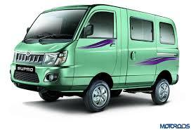 modified mahindra bolero in kerala mahindra launches supro van and minitruck for rs 4 38 4 25 lakh