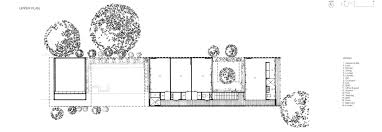 gallery of oxlade drive house james russell architect 22