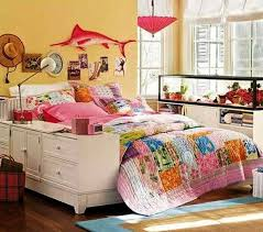 Bedroom Design Ideas For Teenage Girls 15 Sweet Colored Teen U0027s Bedroom Rilane