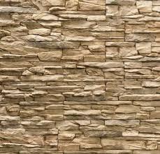 steinwand wohnzimmer beige die besten 25 wandverkleidung steinoptik ideen auf