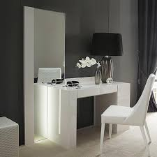 Vanity Set Furniture Rossetto Usa Domino Vanity Set With Mirror Moderm Room Furniture