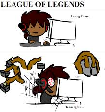 Lol Meme Gif - pin by elizabeth eggwhite on league of legends pinterest video