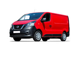 nissan van 2016 uk vehicle info models flag worldwide