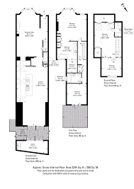 domus floor plan linden avenue nw10 house for sale in kensal rise brent domus