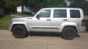 jeep liberty silver lost jeeps u2022 view topic the love of my life my 2009 kk