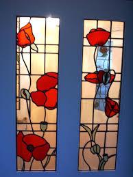 leaded glass door repair services