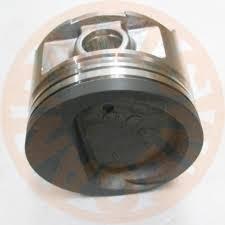 piston set toyota 5k engine forklift aftermarket parts 13101 13030