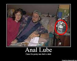 Lube Meme - found this on lesters night stand ಠ ಠ grandtheftautov