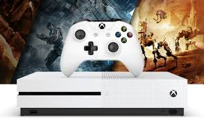 xbox one prices on black friday microsoft officially announces the xbox one s u2014 expect deals below