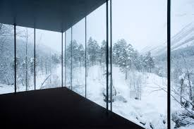 the first landscape hotel in the world norway