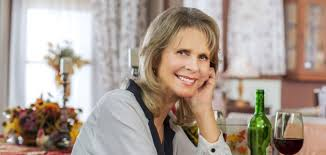 lindsay wagner in hallmark channel the thanksgiving house