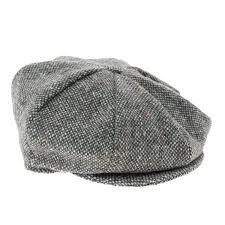 Patchwork Cap - patchwork cap