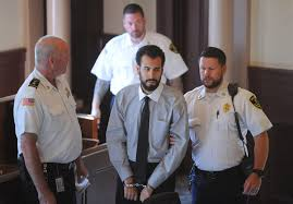 loya emotional at trial as jury watches tape of his interrogation