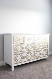 Ikea Hemnes Dresser Hack A Pretty Penny Diy Ikea Dresser Hack My Overlays Ideas For