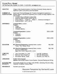 Free Resume Printable Templates Word 2013 Resume Template Word 2013 Resume Templates Free Resume